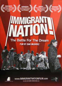 Immigrant Nation!