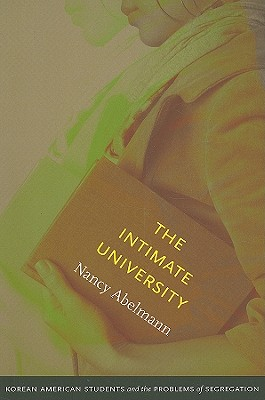 The Intimate University book cover