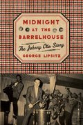 Midnight at the Barrelhouse book cover