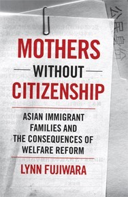Mothers Without Citizenship book cover