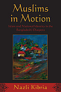 Muslims in Motion book cover