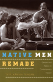 Native Men Remade book cover