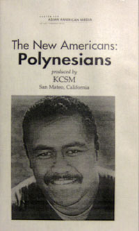 The New Americans: Polynesians