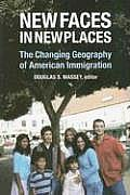 New Faces in New Places book cover
