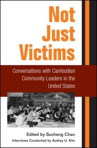 Not Just Victims book cover
