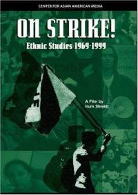 On Strike! DVD cover