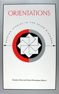 Orientations book cover