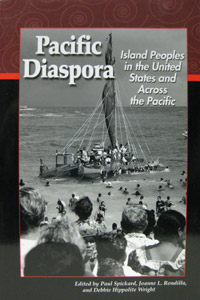 Pacific Diaspora book cover