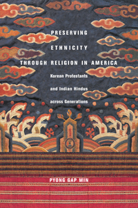 Preserving Ethnicity Through Religion in America book cover
