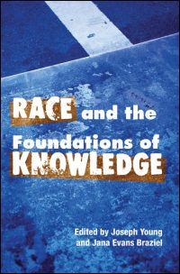 Race and the Foundations of Knowledge book cover