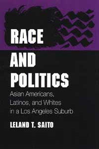 Race and Politics book cover