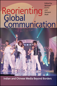 Reorienting Global Communication book cover