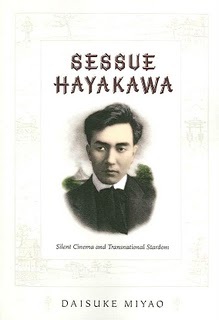 Sessue Hayakawa book cover