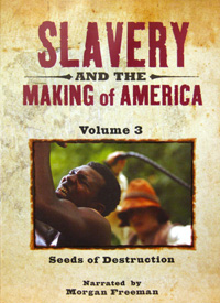 Slavery and the Making of America [Volume 3]