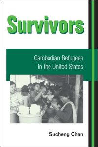 Survivors book cover