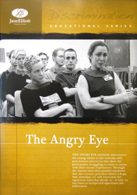 The Angry Eye with Jane Elliot