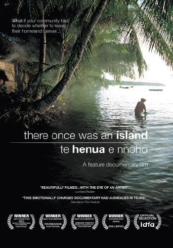There Once Was An Island / Te Henua E Nnoho