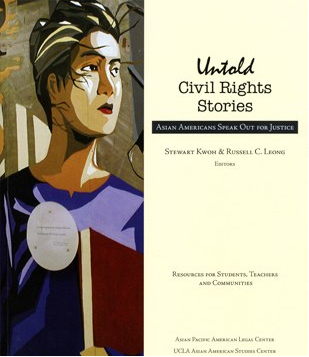 Untold Civil Rights Stories book cover