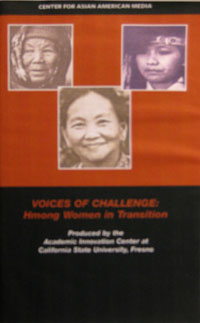 Voices of Challenge: Hmong Women in Transition