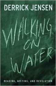 Walking on Water book cover