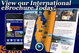 View our international online brochure