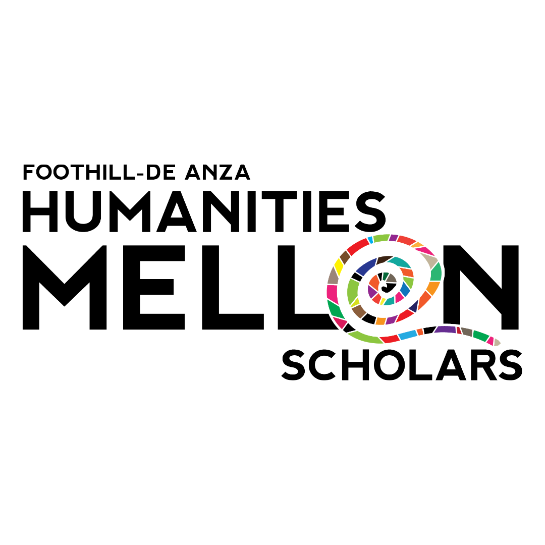 Humanities Mellon Scholars Program logo