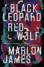 cover of black leopard red wolf