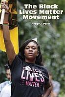 black lives matter movement book cover