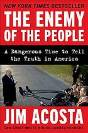book cover of Enemy of the People