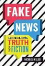 Book cover of Fake News