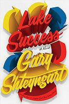 book cover of lake success