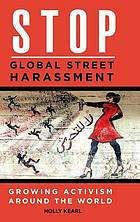 stop global street harrasment book cover