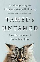 tamed and untamed book cover
