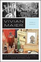 vivian maier book cover