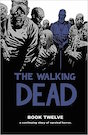 Walking Dead book 12