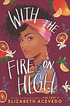 Book cover of The Fire on High