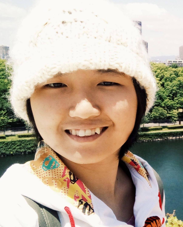 Jia Yi Lim