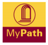 MyPath tile in MyPortal