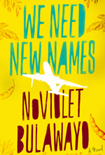 We Need New Names cover