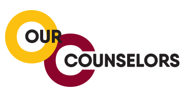 our counselors logo