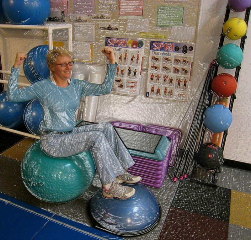 De Anza College :: Lifetime Fitness and Wellness Center :: Fitness ...