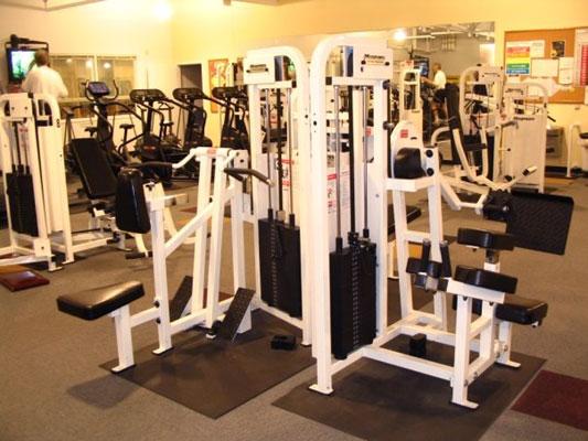 De Anza College :: Lifetime Fitness and Wellness Center :: Home