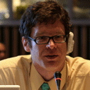Photo of Robert Ovetz
