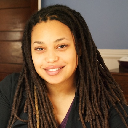 photo of Crystallee Crain