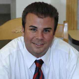 photo of Dominic Caserta