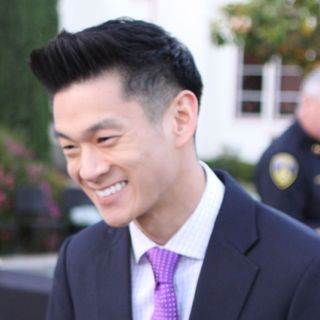 photo of Evan Low