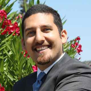 Photo of Francisco (Frankie) Preciado