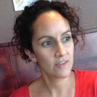 Photo of Susan Gordon