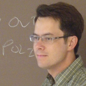Photo of Al Schendan