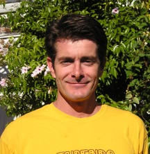 photo of Bob Stockwell